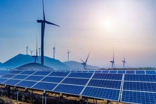Is renewable energy the answer?