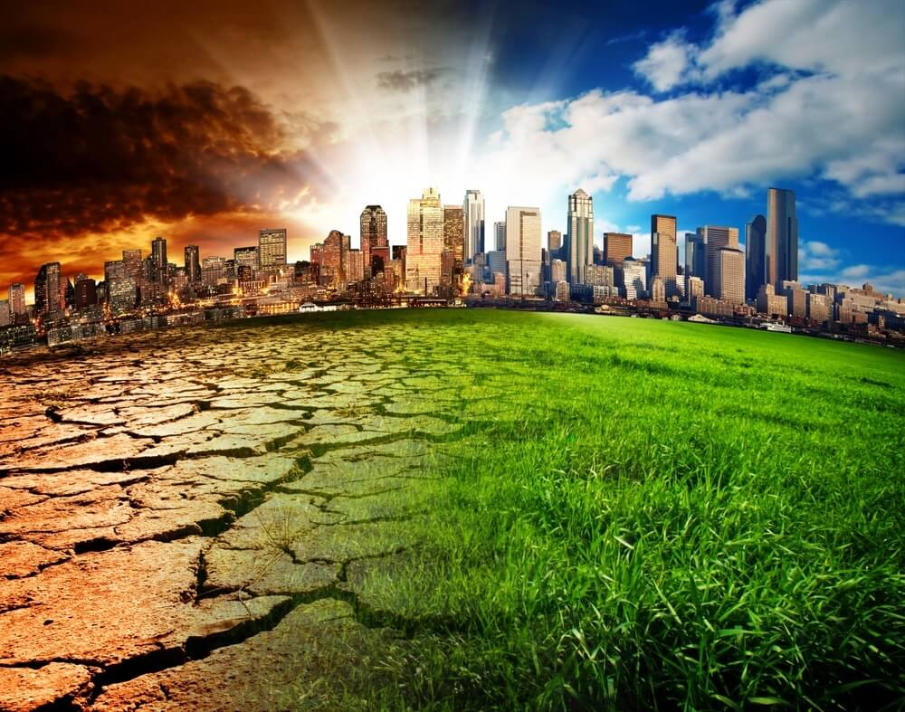 Causes of Climate Change Explored