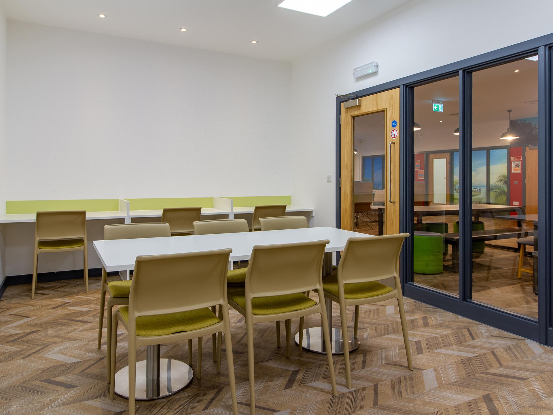Plymouth Cross House Study Area