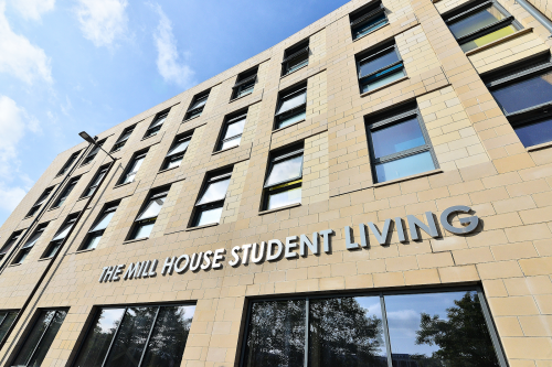 The Millhouse Student Accommodation