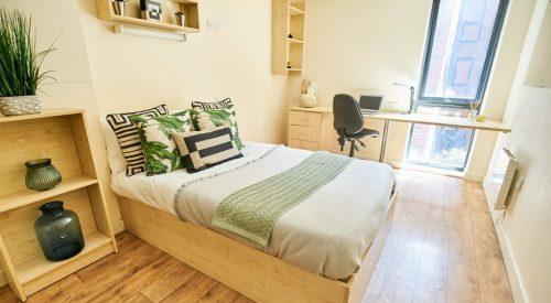 Rockingham House, Student Accommodation In Sheffield