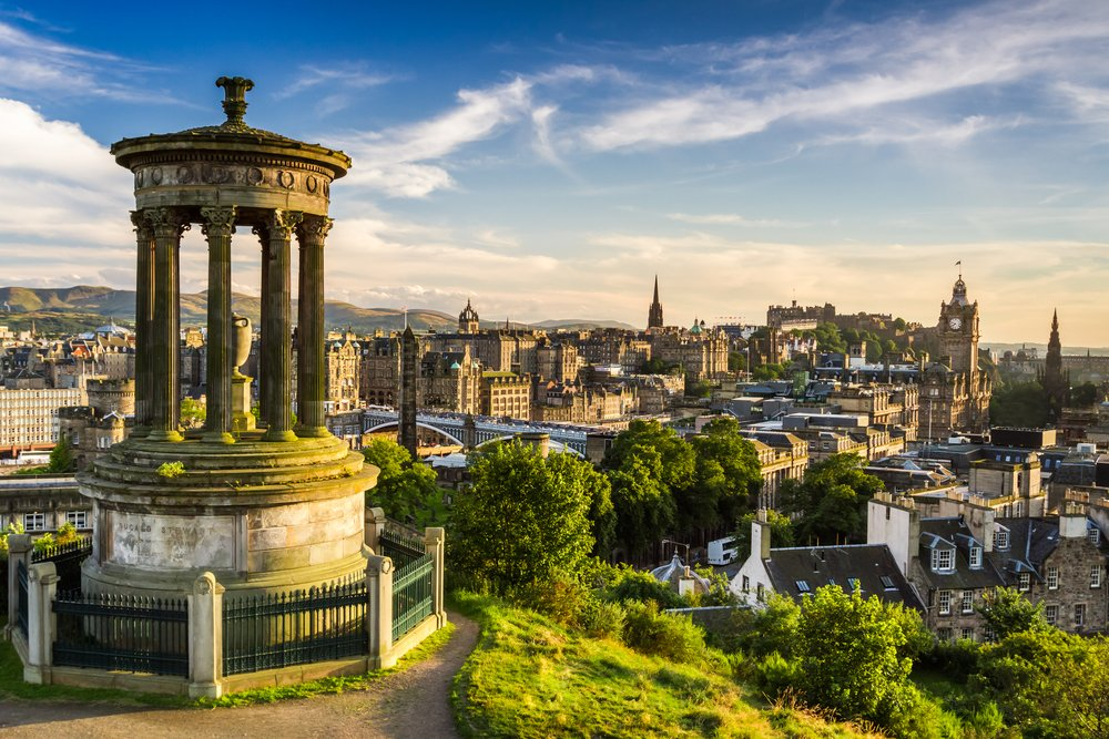 Our Top Tips For Students Travelling In Edinburgh!