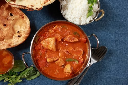 Castle View Indian Cuisine Takeaways In Lincoln