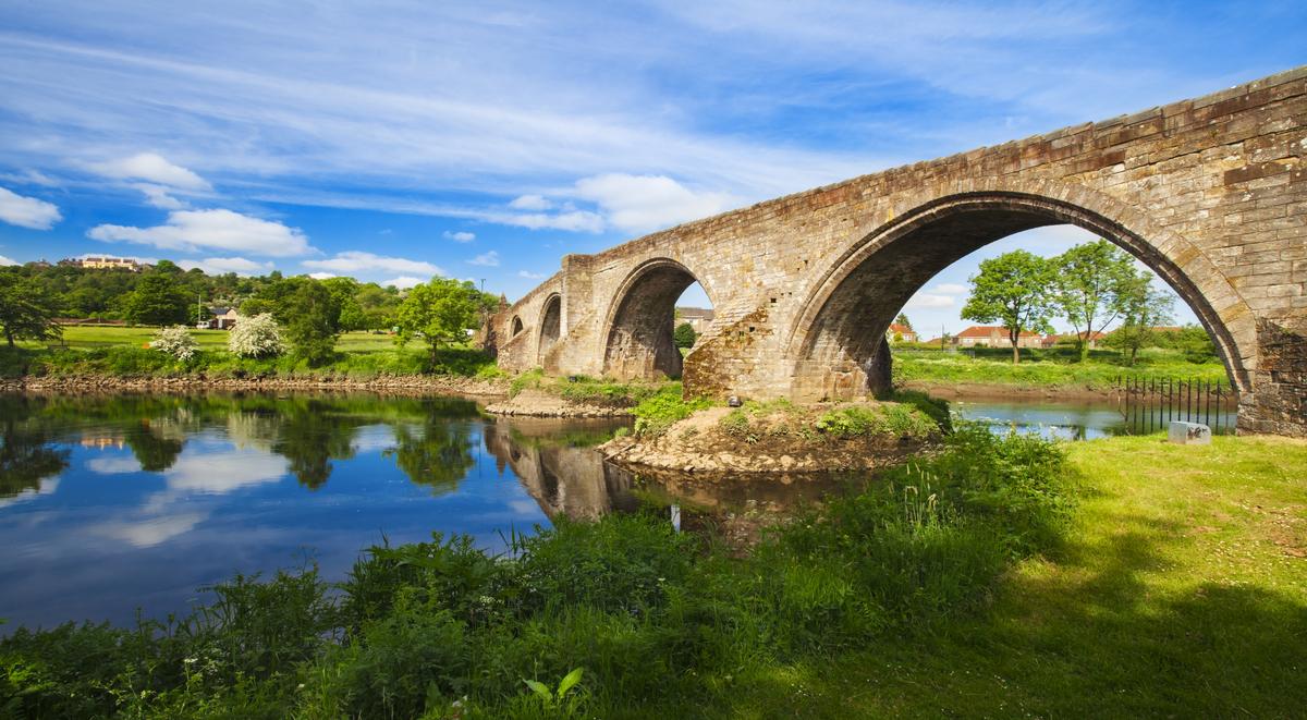 Bridge Stirling