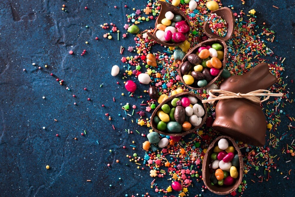 10 Homemade Easter Treats in Lincoln!