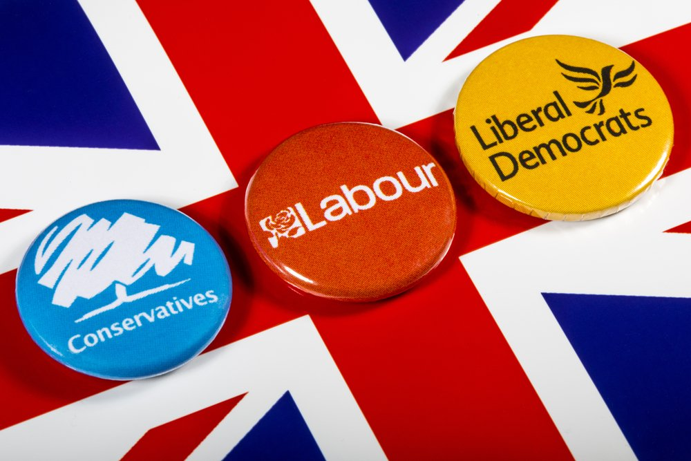 HFS Info Hub: What Is Left and Right In Politics