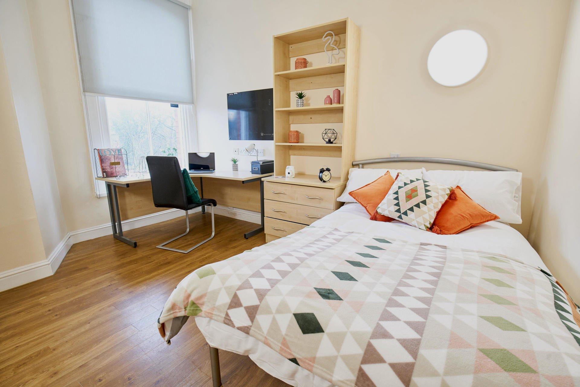 Daisybank Villas Bedroom