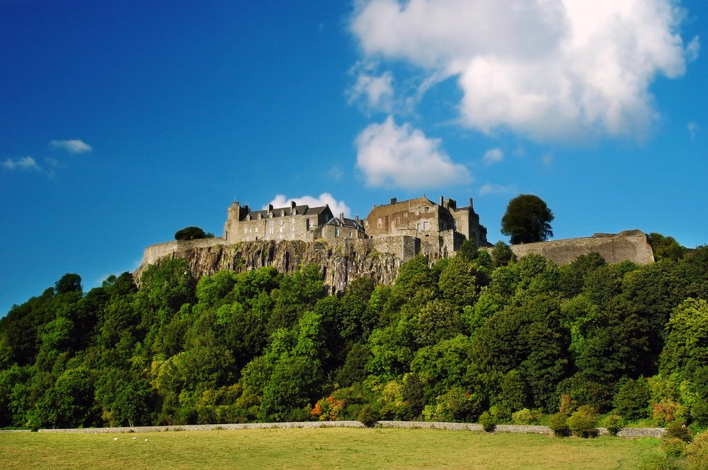8 Fun Things To Do In Stirling This Summer!