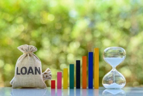 Repayment loan student finance UK