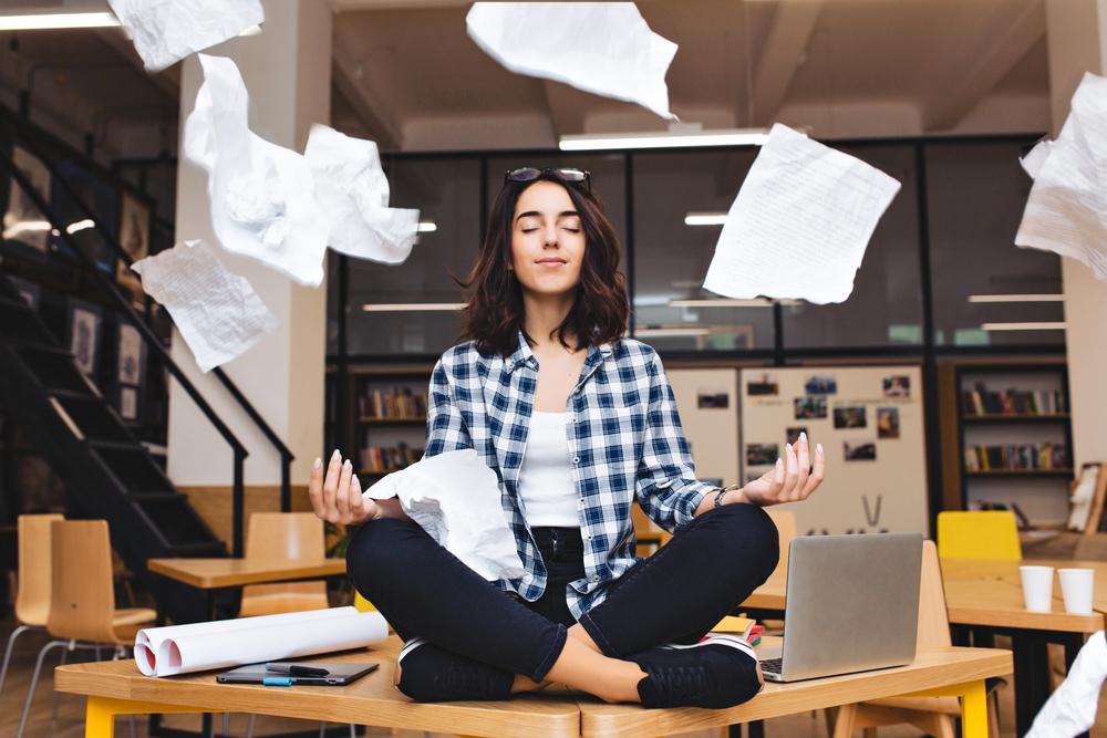 World Meditation Day: Top 5 Morning Meditations For Positivity