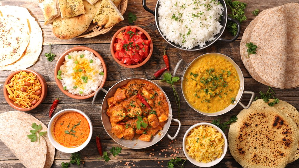 Feeling Hungry? Here's The 8 Best Places For A Curry In Bradford!