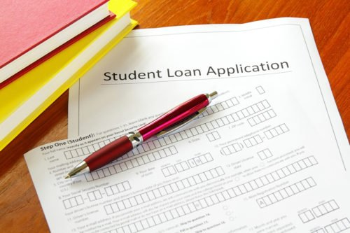 What is student finance UK?
