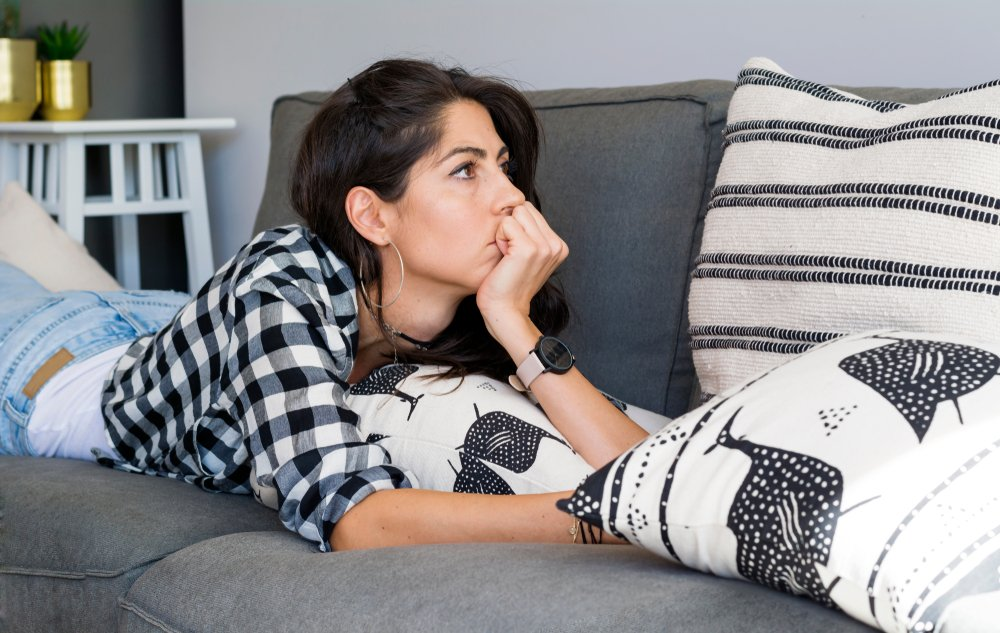 Mental Health Matters: How To Stop Overthinking