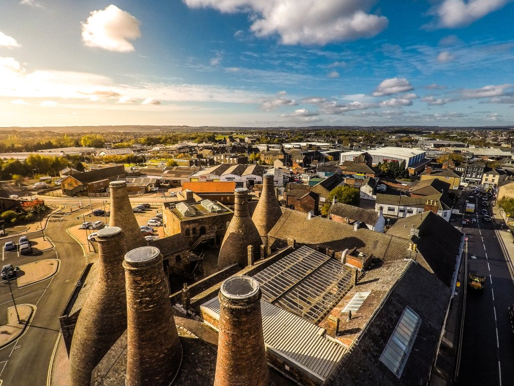 Student Guide: 8 Fun Things To Do In Stoke This Summer