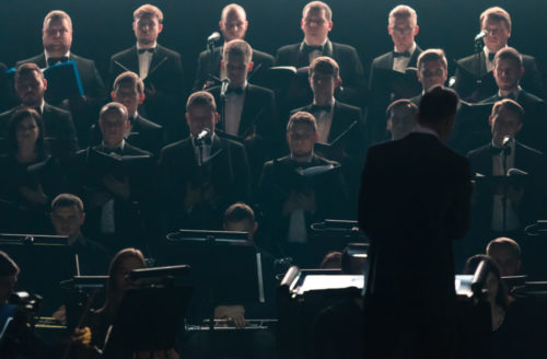 city of culture 2021 the choir of man