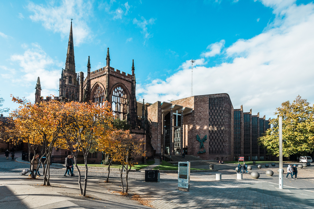 Coventry UK City Of Culture: The Best 8 Events For Students This Summer!
