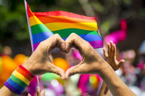 Pride – Classically Queer