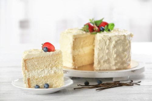 vanilla cake easy cake recipes for beginners