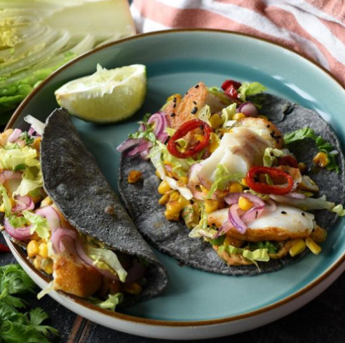 tacos from zested uk